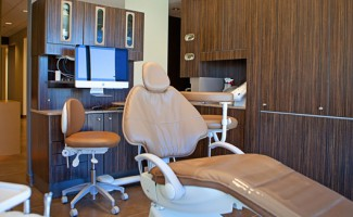 Baer Dental Dentist Chair