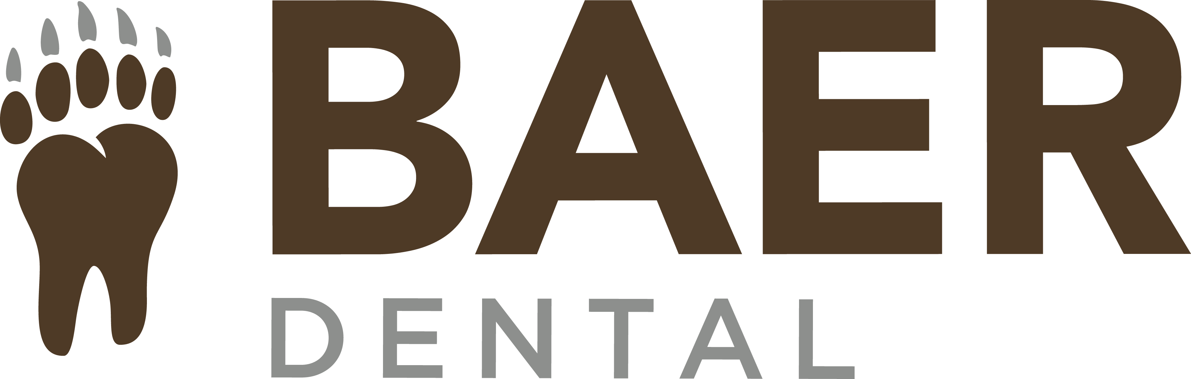 Baer Dental Designs Logo